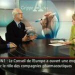 Dr Turcotte dénnonce les conflits d'intérêts entre certains experts de l'OMS et big pharma