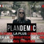 Plandémie – Dr Judy Mikovits – virologue dénonce la corruption de l'OMS