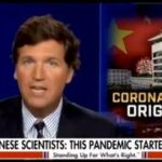 Tucker Carlson: l'origine du coronavirus!